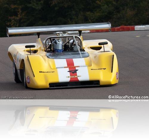 4 Lola T222 1971