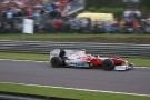 Jarno Trulli, Toyota,  TF109