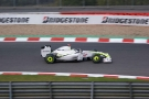 Jenson Button, Brawn GP,  BGP.001