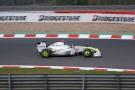 Jenson Button, Brawn GP,  BGP.001