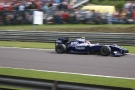 Kazuki Nakajima, WilliamsF1Team,  FW31