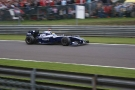 Nico Rosberg, WilliamsF1Team,  FW31