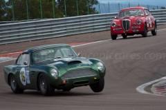 GPAO 2010 : GT pre 1963 (Serge)