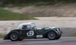 42 Morgan +4 Supersport