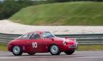 10 Alfa Roméo Giulia SZ
