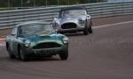 78 Aston Martin DB4GT,99 AC Ace Bristol