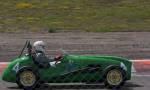 4 Cooper Bristol MkII