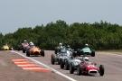 32 Elva 200 - 95 Tojeiro - 30 Lotus 18 - 64 Taraschi - 7 Alexis HF1 - 2 Lola mk2 - 28 Volpini - 9 Stanguellini