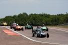 30 Lotus 18 - 64 Taraschi - 7 Alexis HF1 - 2 Lola mk2 - 11 U2 mk2 - 46 Wainer - 28 Volpini - 9 Stanguellini