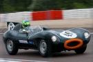 49 Jaguar Type D
