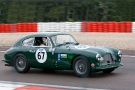 67 Aston Martin DB2