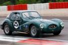 25 Aston Martin DB3