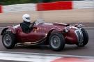 38 Frazer Nash Le Mans replica