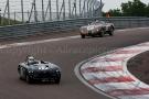17 Aston Martin DB3 - 5 Jaguar Type C