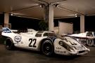 Expo Porsche