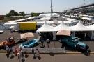 Village : Film Le Mans