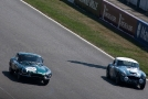 Plateau 3 : Jaguar Type E 39 - Austin Healey 3000 60