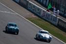 Plateau 3 : Porsche 356 - Triumph TR3