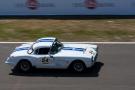 Plateau 3 : Chevrolet Corvette 54