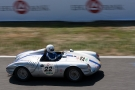Plateau 3 : Porsche 550A 22