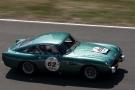 Plateau 3 : Aston Martin DB4 GT 62