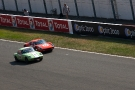 Plateau 4 : Porsche 904 28 - Lotus Elan 62