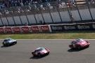 Plateau 4 : Porsche 911 18 - Porsche 904 36 - Jaguar Type E 73