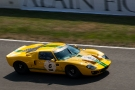 Plateau 4 : Ford GT40 6