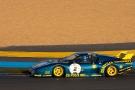 Plateau 6 : Ferrari 512 BB LM