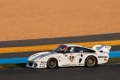 Plateau 6 : Porsche 935 38