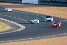 Plateau 6 : Cheetah G601 46 - Porsche 911 47 - Porsche 935 51