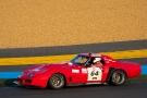 Plateau 6 : Chevrolet Corvette 64