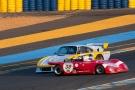 Plateau 6 : Porsche 935 51 - Lola T280
