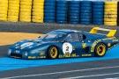 Plateau 6 : Ferrari 512 BB LM 2