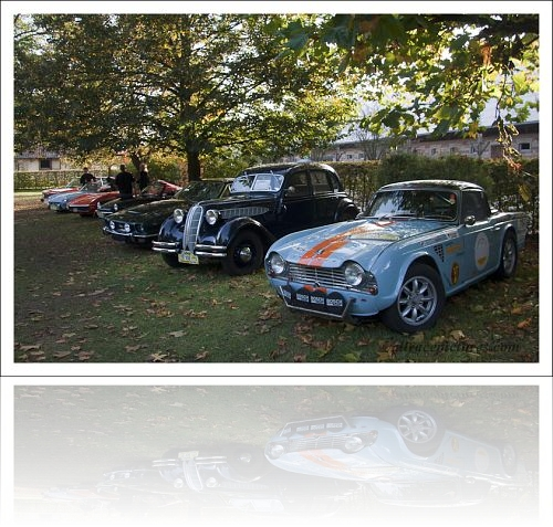 Parking Classic Cup