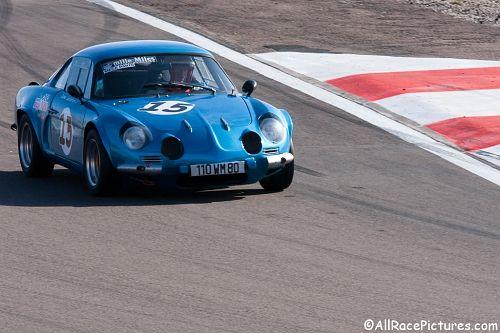 15 Alpine A110