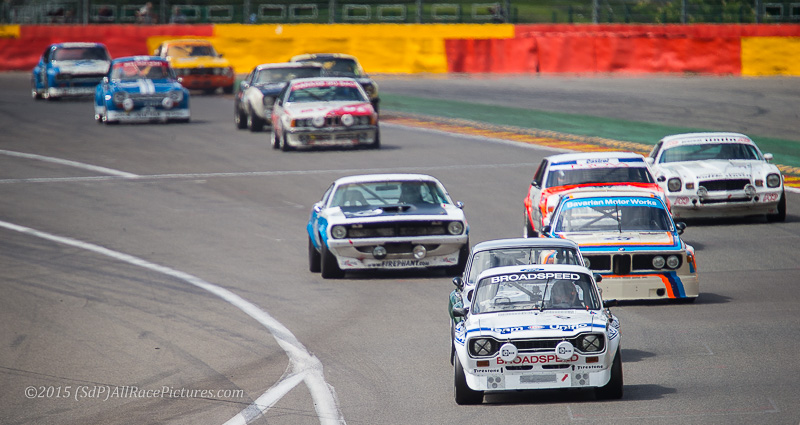 Heritage Touring Cup
