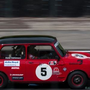5 Mini Cooper