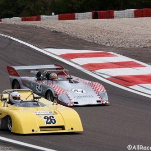 26 Martin BM9 1971,54 Lola T294 1974