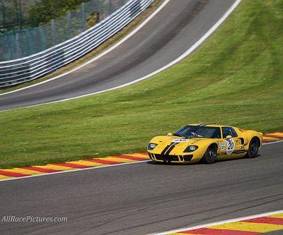 Spa-Classic 2014